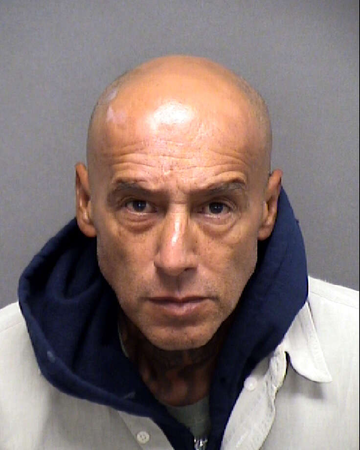Esequiel Hernandez, 57, was mistakenly released to the public instead of Haven for Hope by Bexar County Sheriff's Office on Thursday. Photo: Bexar County Sheriff's Office