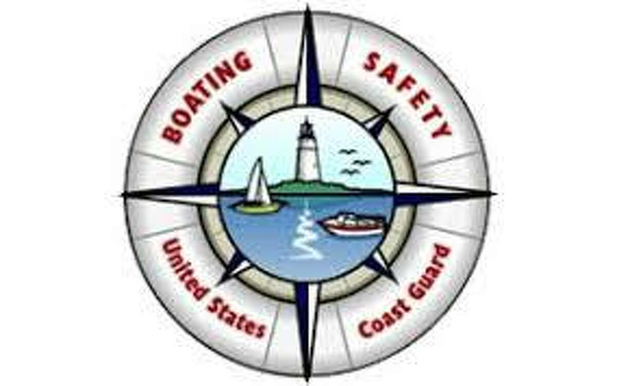USCG Auxiliary Milford Flotilla is offering About Boating Safety course on Saturday, Oct. 5, at 8 a.m.