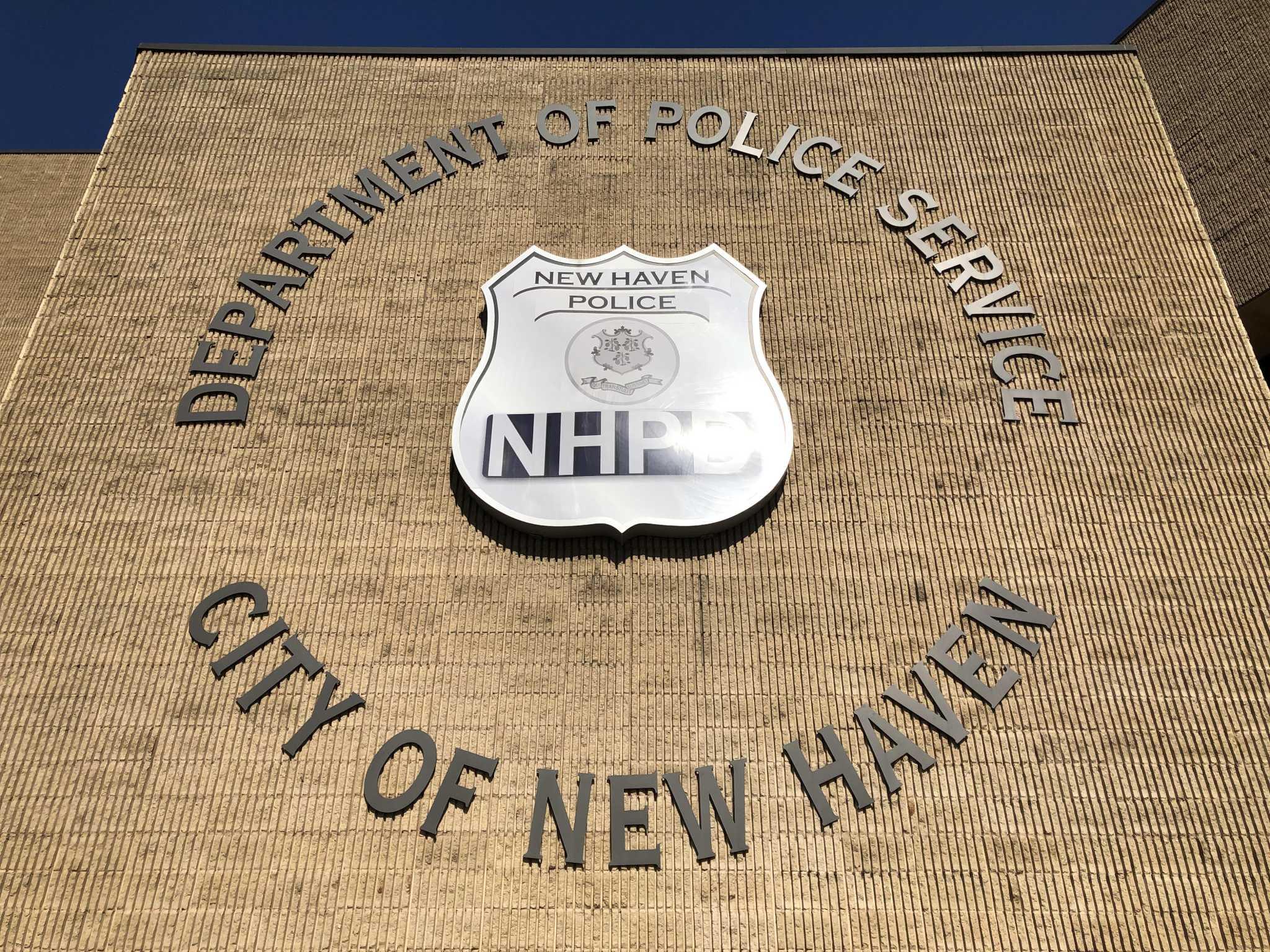 New Haven arrests for Sept. 18, 2019
