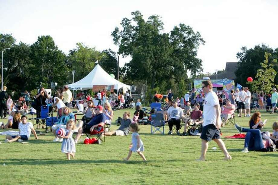 Bellaire's Evelyn's Park will host the second annual Local Music Festival on Friday, Oct. 11, and Saturday, Oct. 12. Photo: Courtesy Photo