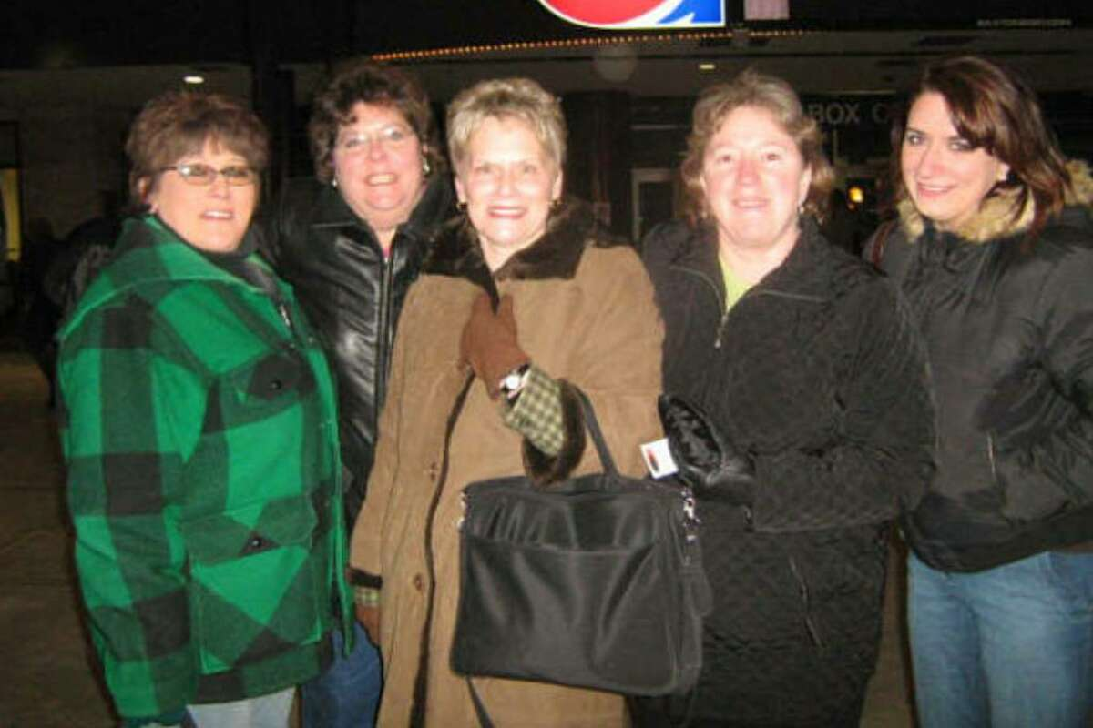 Were you seen at 2008 Matchbox Twenty concert at Times Union Center?