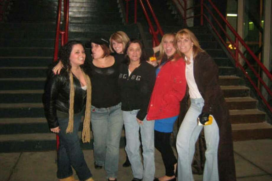 Were you seen at 2008 Matchbox Twenty concert at Times Union Center? Photo: Meghan Rosebeck