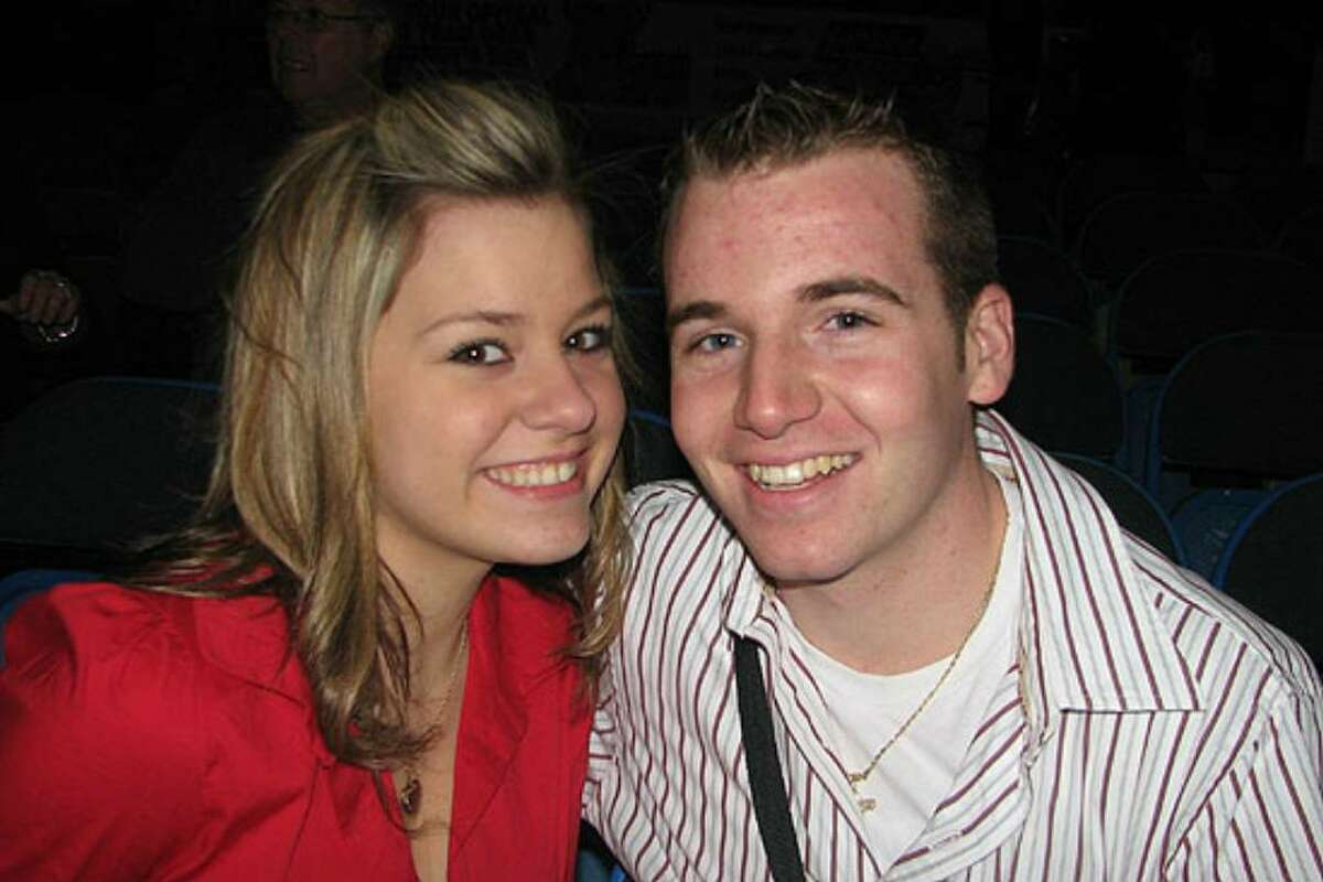 Were you seen at 2008 Carrie Underwood concert at Times Union Center?
