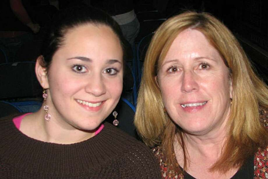 Were you seen at 2008 Carrie Underwood concert at Times Union Center? Photo: Kristi L. Gustafson