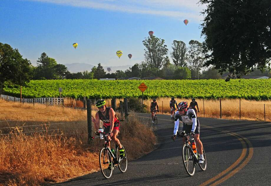Planning a trip to Wine Country? Click through the gallery to see recommendations from locals for places to eat and things to do in Sonoma County. 