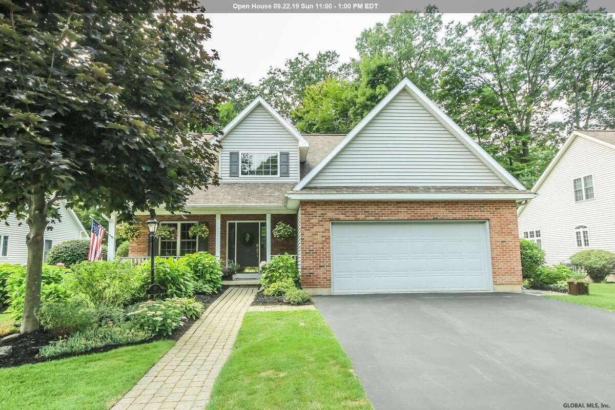 $545,000. 17 Julians Way, 12866. Open Sunday, Sept. 22, 11 a.m. to 1 p.m. View listing