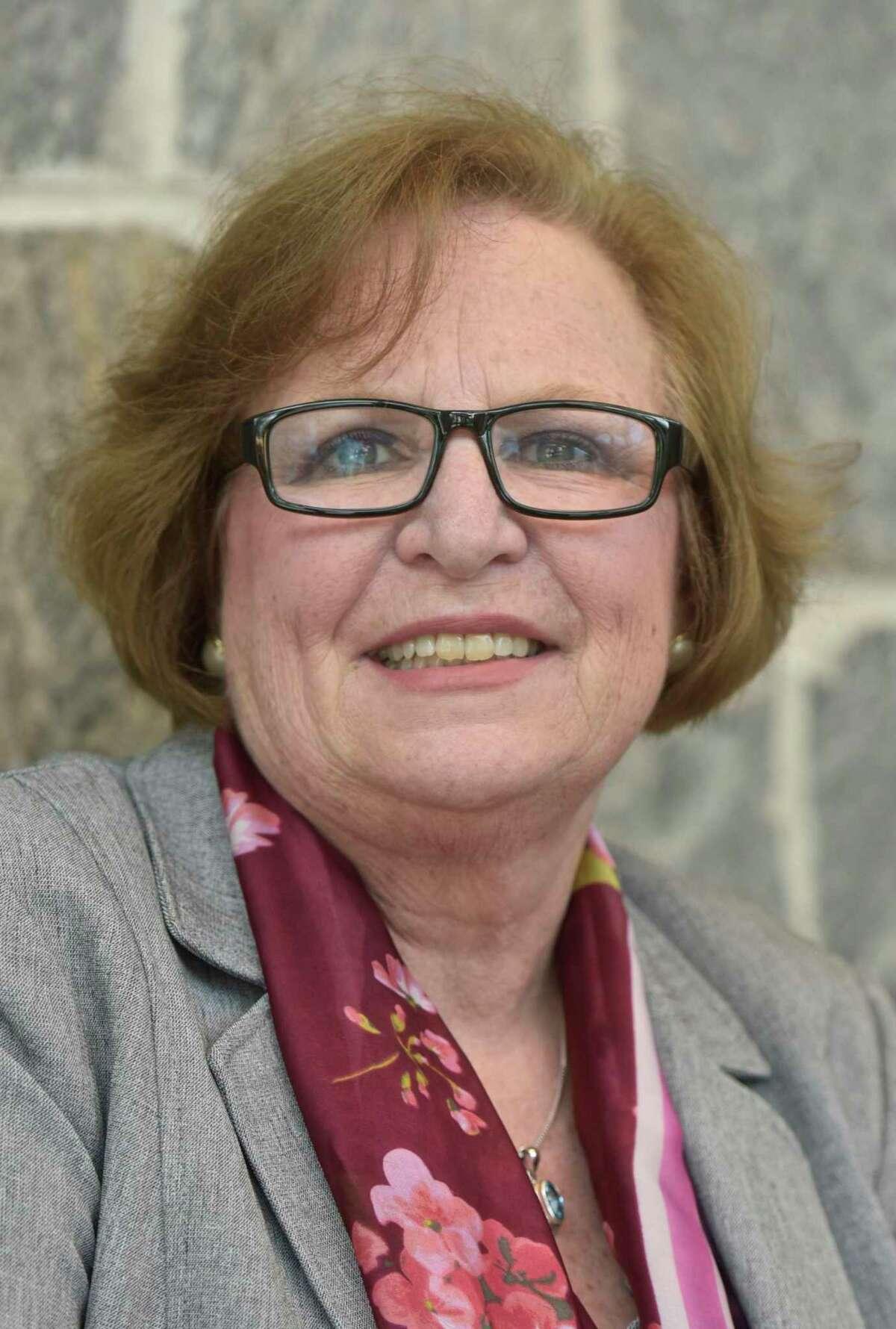 New Fairfield Superintendent Pat Cosentino