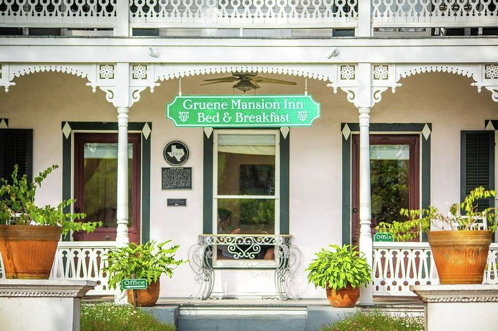 Enjoy a relaxing weekend in beautiful Gruene Texas, at the historic Gruene Mansion Inn. Book your staywww.gruenemansioninn.com