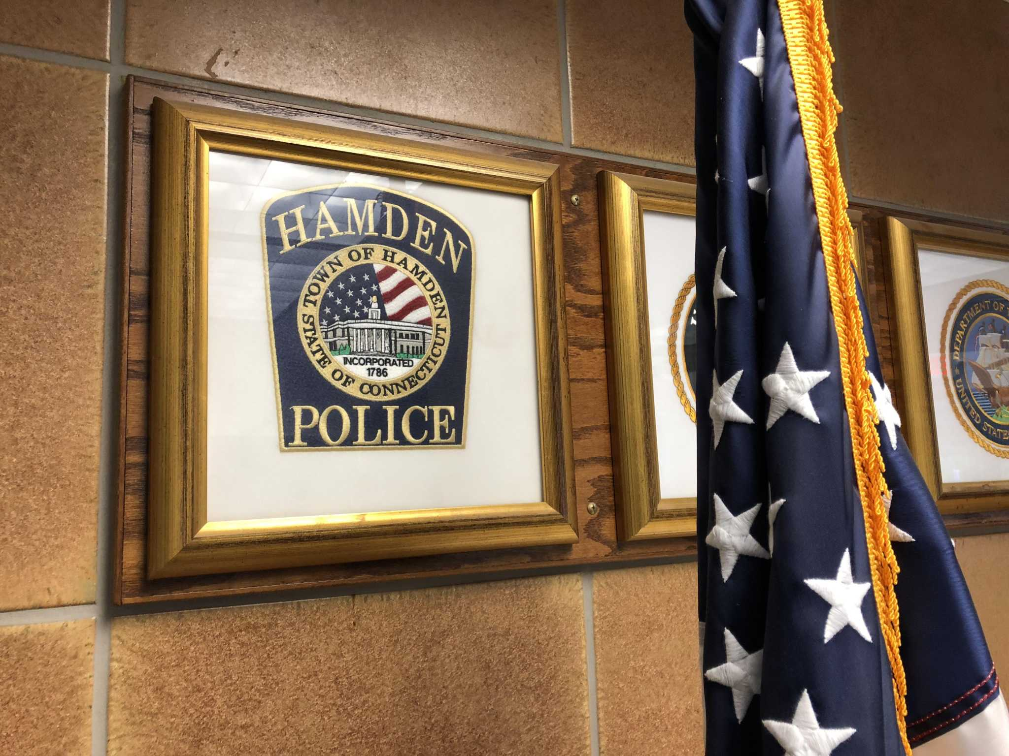 Middletown man, New Haven teen charged after alleged Hamden burglary