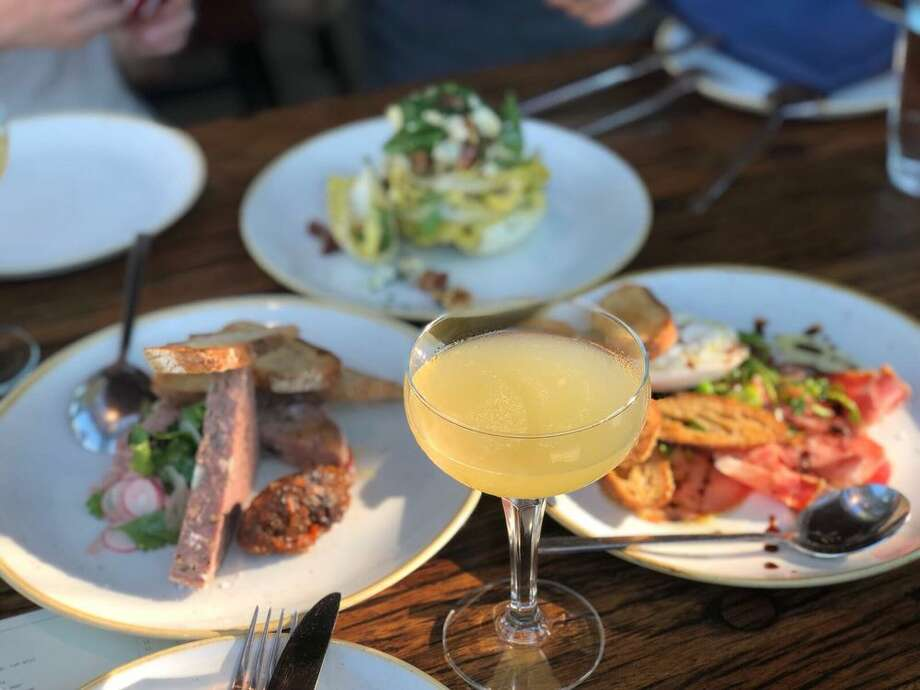 FlintCreek Cattle Co dishes out a nod-worthy happy hour. Keep clicking for Greenwood's other happy hour hot-spots.  Photo: Cathy L/Yelp