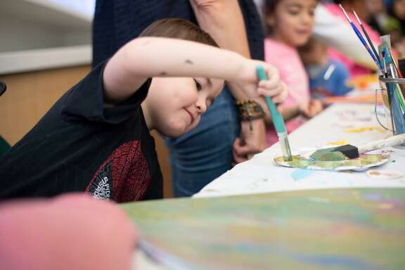 Party supply and gift shop Emerson Sloan will be collecting new kid-friendly art supplies at both its locations Saturday, Sept. 21, to Sunday, Sept. 29. The supplies will benefit The Faris Foundation that helps children with cancer.