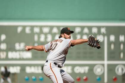 Why Madison Bumgarner to Dodgers would make sense (sorry, Giants fans)