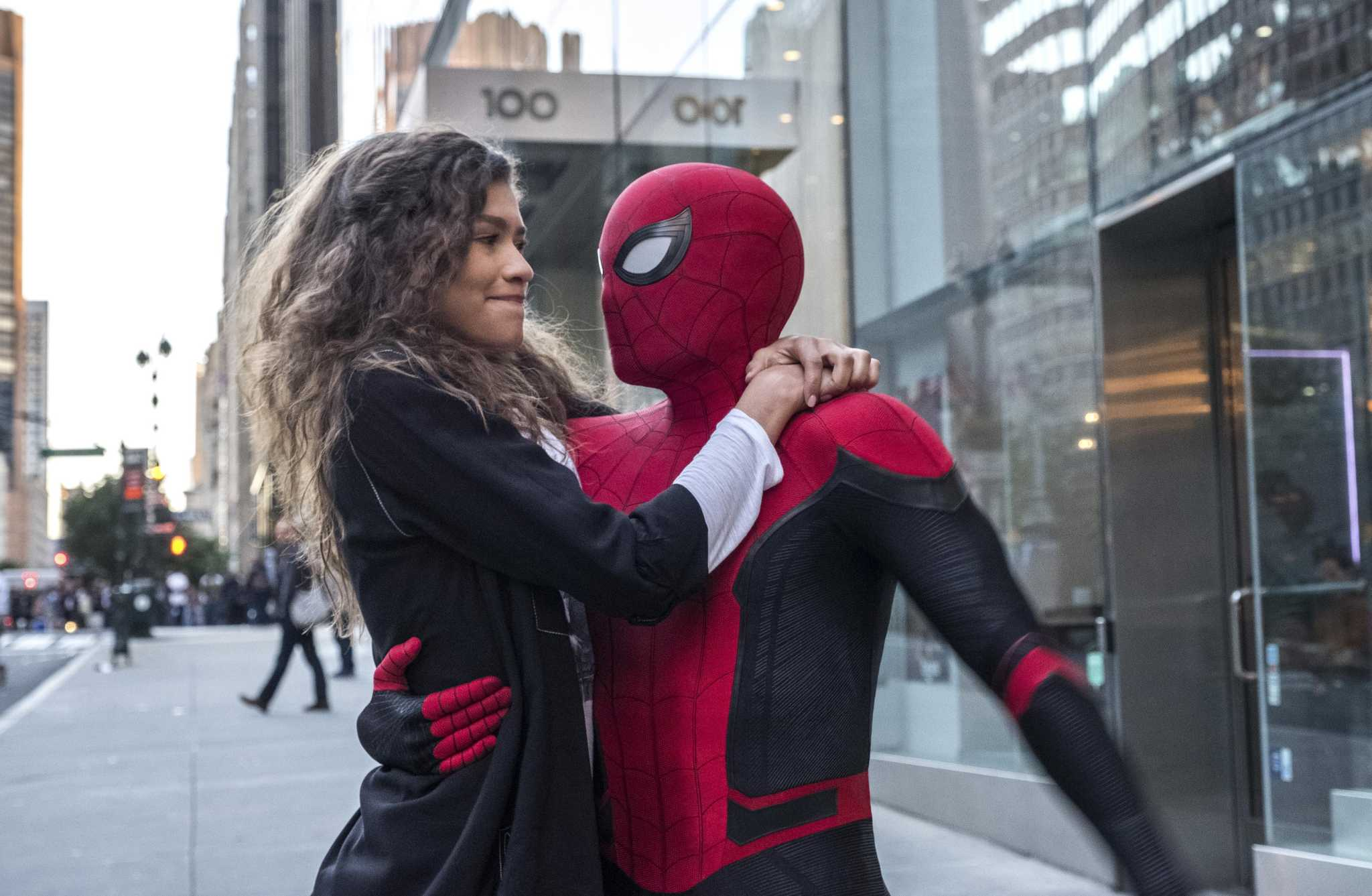 Home video: 'Spider-Man: Far From Home' on digital