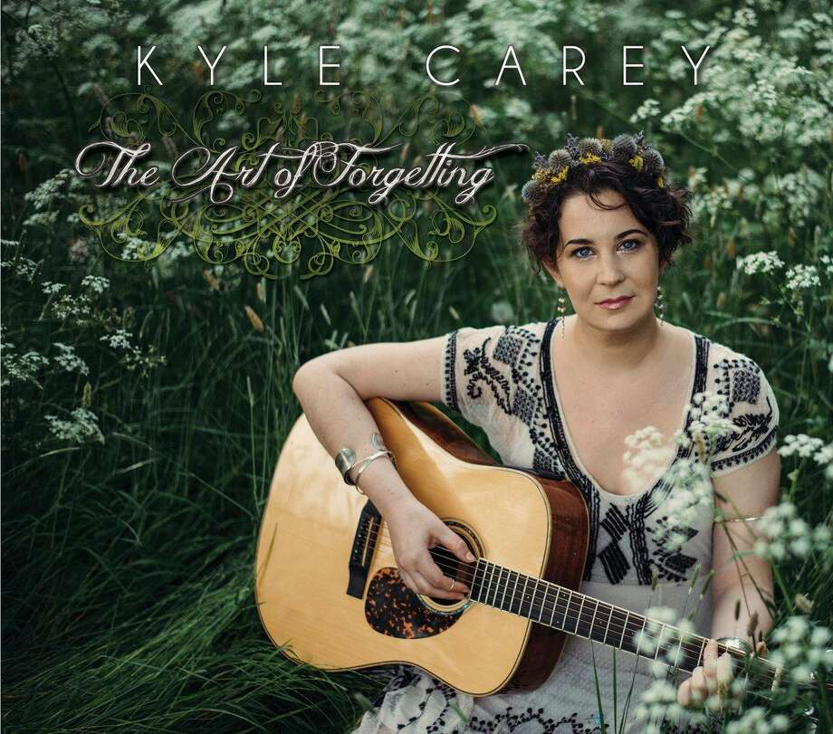 The library's fall Ridgefield Folk series kicks off with Kyle Carey on Sunday, Sept. 29, at 2 p.m. Photo: Contributed Photo.