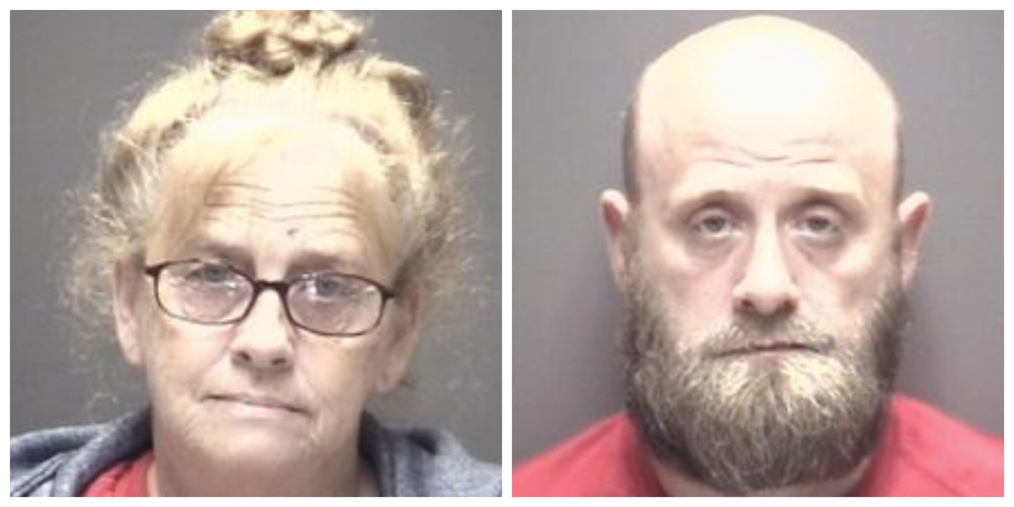 2 in custody after abducted infant found safe at Bacliff home