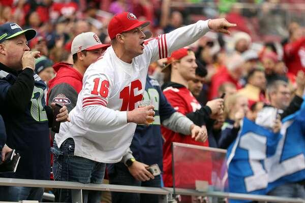 size 40 cd7a6 829dd 49ers' Sunday forecast at Levi's Stadium: Sun, Steelers ...