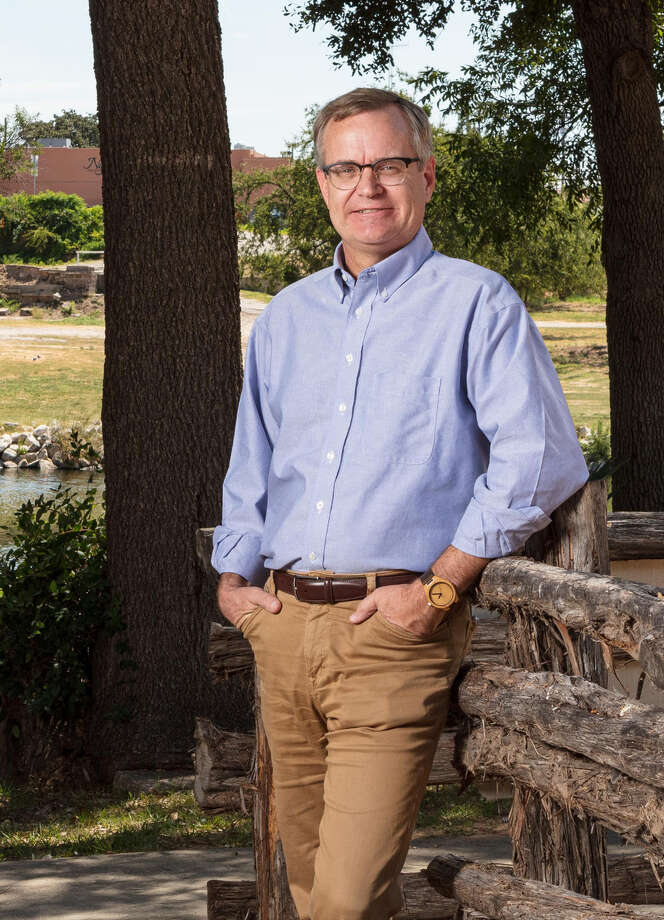 A former San Angelo city councilman has announced he has joined the race for Texas' 11th Congressional District, which includes Midland and Ector counties. Photo: Christ Chavez / © Christ Chavez