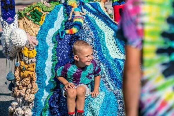 Scenes from last the 2018 Mississippi Earthtones Festival.