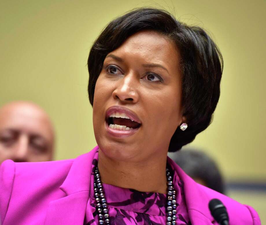 Mayor Muriel Bowser said her testimony Thursday before a House panel was an early step toward statehood for the District of Columbia. Photo: Washington Post Photo By Bill O'Leary / The Washington Post