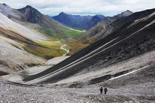 #60. Gates of the Arctic: Backpack, camp the Arctic - Location: Alaska - Recreational visits in 2018: 9,591 There are several reasons backpacking, and camping are the primary activities if you find yourself at the Gates of the Arctic in Alaska. The 8.3-million-acre preserve has no access roads, trails, or park services and remains one of the most pristine, untouched parcels in the world. The Brooks Mountain Range runs along the edge of the park, providing scenic views. The best way to the Arctic is taking an air taxi from Fairbanks 280 miles to one of the remote villages around the park, and hiking in from there. Summer is the only time to visit the park, as the temperatures reach minus-20 to minus-50 degrees Faherenheit in the winter. This slideshow was first published on theStacker.com