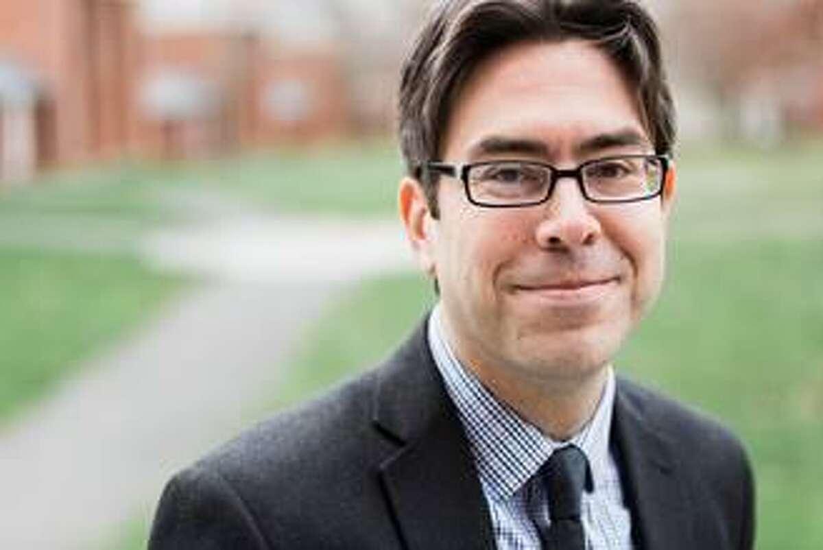 Dr. Matthew Croasmun
