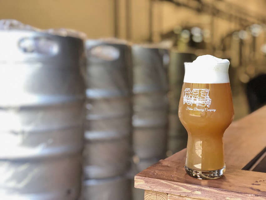 Called Fidens Brewing Co., the brewery will have a small bar for its tasting room, but it will primarily be a place to fill growlers for the two to three rotating beers, mostly IPAs, that Fidens will have on tap each week.