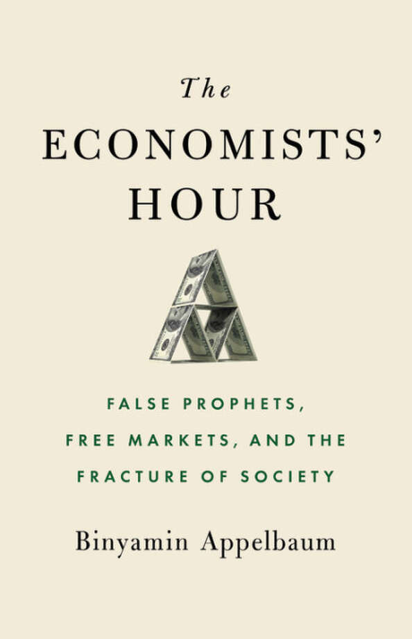 Free Market For Education Economists >> Book World How Economists Turned All Of Society Into A