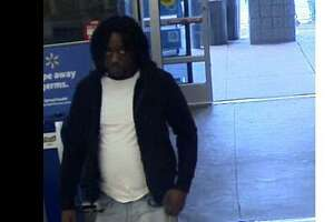 Hamden police are looking for help identifying a man who allegedly charged more than $1,000 worth of fraudulent purchases to a town resident's credit card.