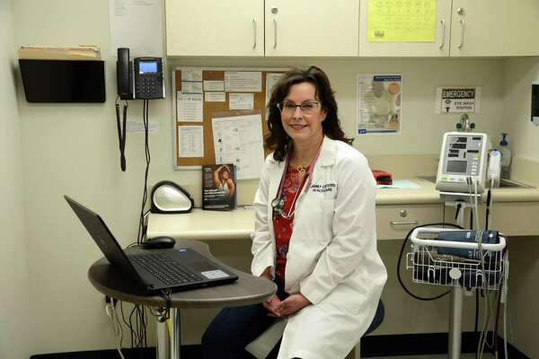 Beth Kaplan, nurse practitioner at Family Centers Health Care, often struggles to find specialists for her patients who have Medicare or Medicaid.