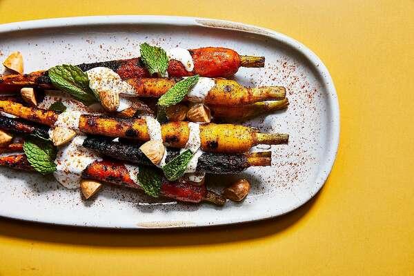 Wildseed San Francisco S New Vegetarian Restaurant Opens