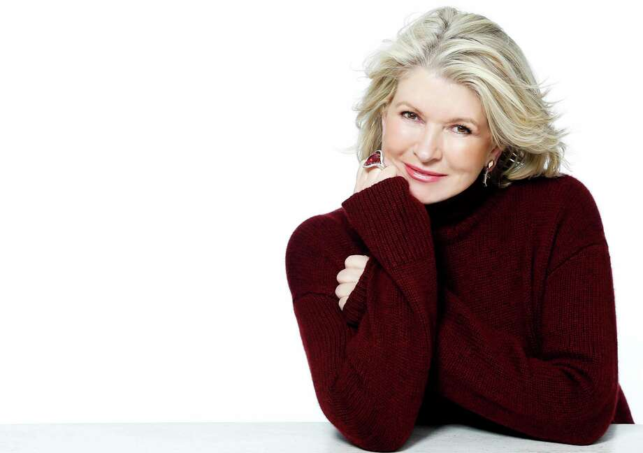 """Celebrity food and entertainment guru Martha Stewart will be honored at """"The Big Easy,"""" an opening night gala event at the Greenwich Wine + Food Festival, where she will receive an award and deliver remarks. Photo: Contributed"""