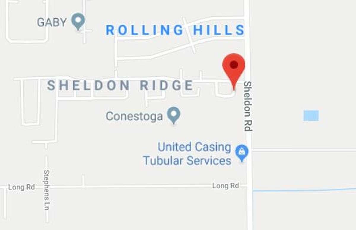 The woman told authorities she stabbed her husband while he was assaulting her at their home in the 11000 block of Tall Hill Circle on Friday, Sept. 20, 2019.