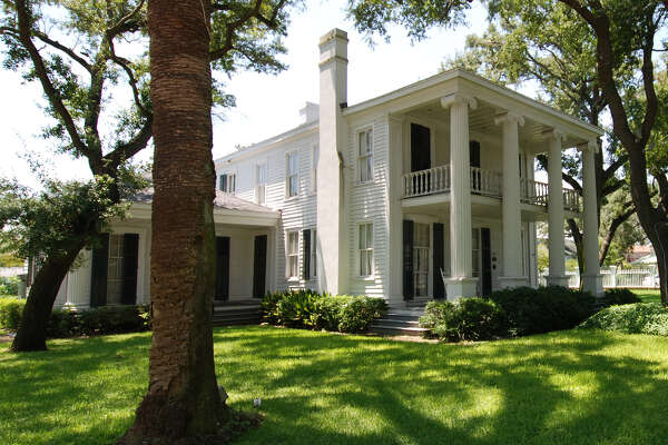 The Menard home was the site of the first masquerade ball in Texas and was also a popular meeting place for Texas statesmen as well as those of the Republic.