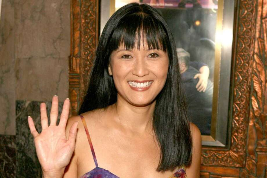 """House Hunters"" host Suzanne Whang has died at the age of 56. Photo: Tim Smeal/BEI/Shutterstock"