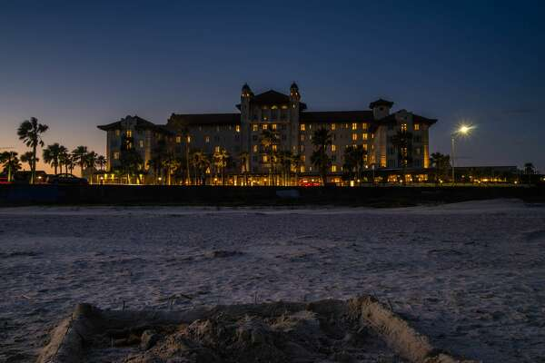 The Galvez October Ghost Tour and Dinners, Tuesdays through Thursdays in October at 6 p.m., take participants on a 1½-hour public ghost tour and are followed by a three-course dinner in the Galvez Bar & Grill.