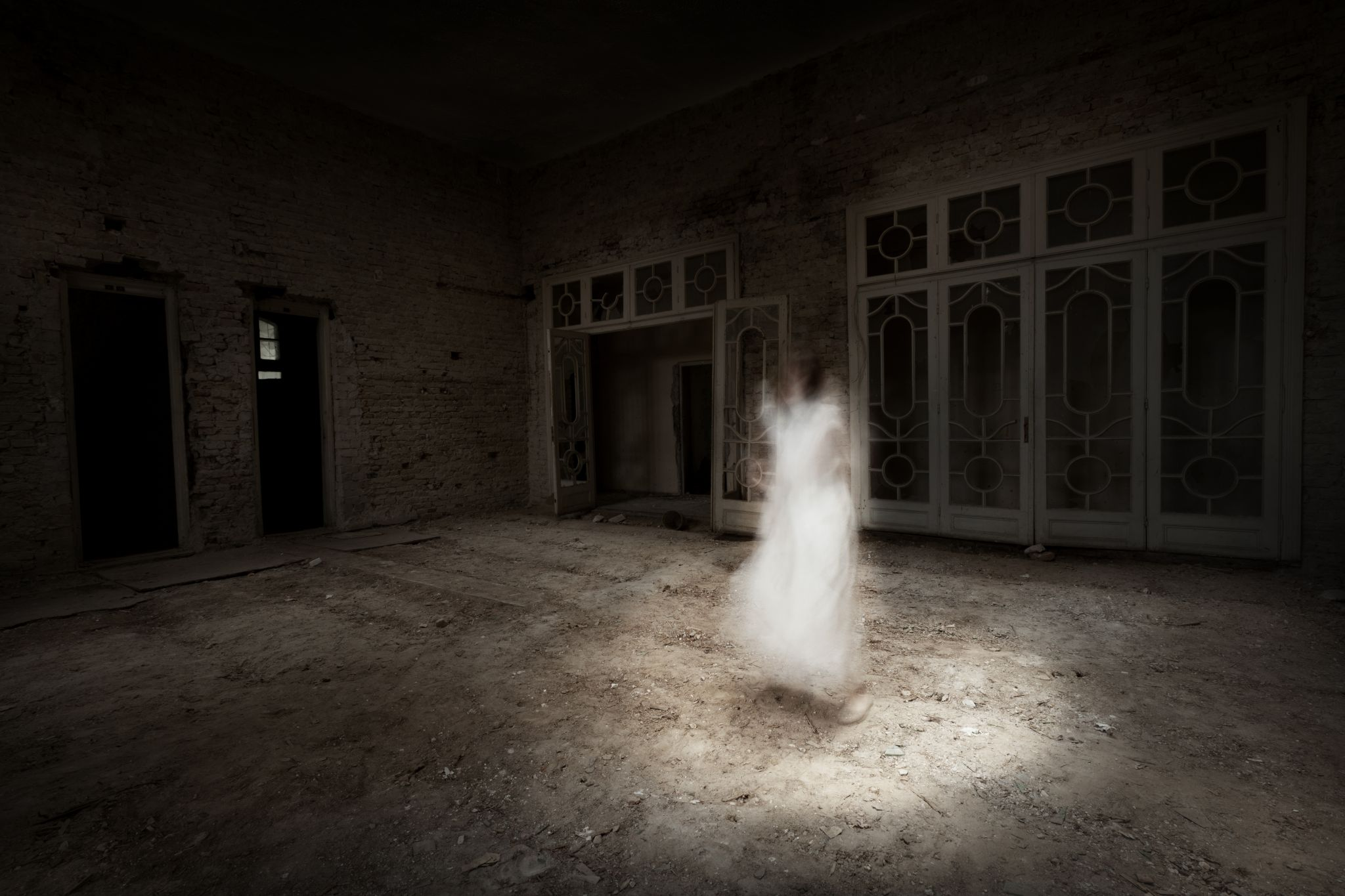 Ghostly Spirits Are Ready To Meet Galveston S Visitors