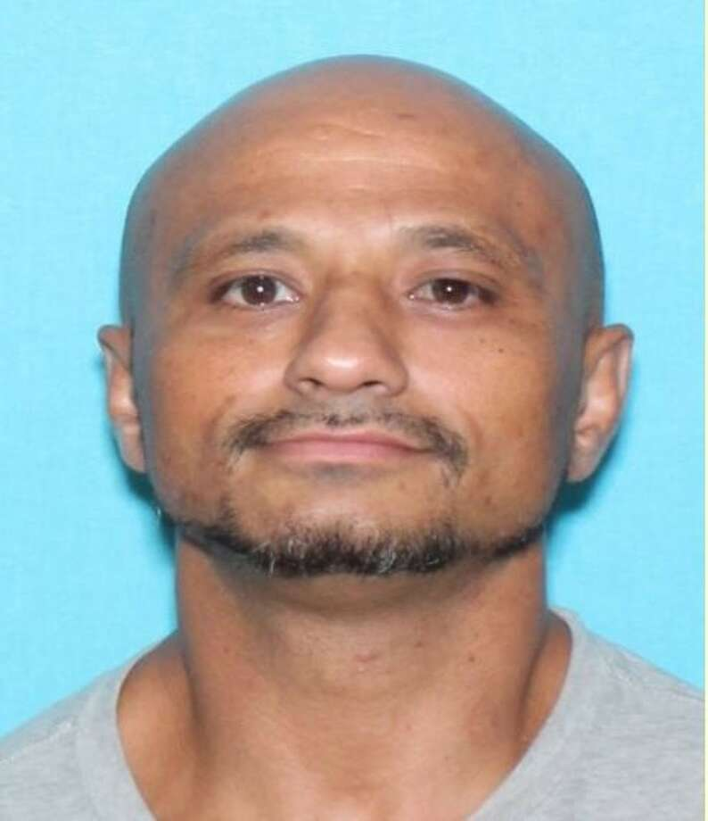 Robert Harris, 41, is wanted for aggravated sexual assault, SAPD said. There are currently two felony warrants for his arrest. Photo: San Antonio Police Department