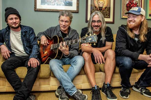 Steve Kimock & Friends will perform at the Ridgefield Playhouse on Sept. 25.