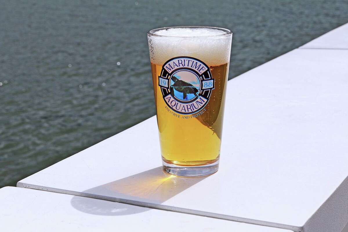 Cruise out onto Long Island Sound to sample beers from two different craft breweries each Saturday in October when The Maritime Aquarium at Norwalk hosts Octoberfest Cruises. Each adults-only cruise will depart at 5:30 p.m.