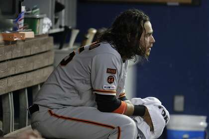 Giants' Brandon Crawford lags behind the shortstop revolution