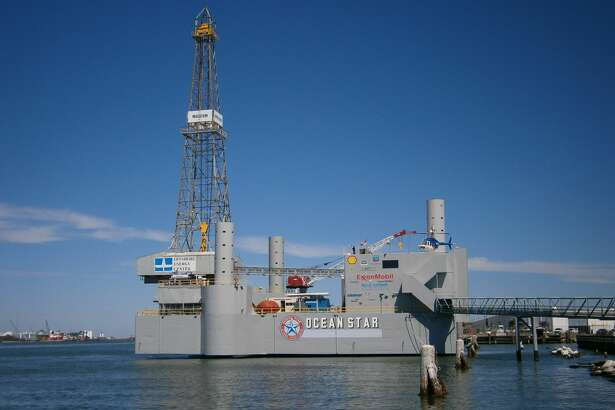 Family Day at Ocean Star: Visit the Ocean Star Offshore Drilling Rig & Museum, 1900 Harborside Drive, every second Saturday from 10 a.m. to 3 p.m. (Oct. 12 and Nov. 9) to learn about the offshore industry.
