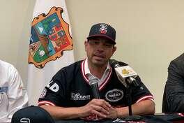 The Tecolotes Dos Laredos announced Pablo Ortega as their new manager Friday in Nuevo Laredo.