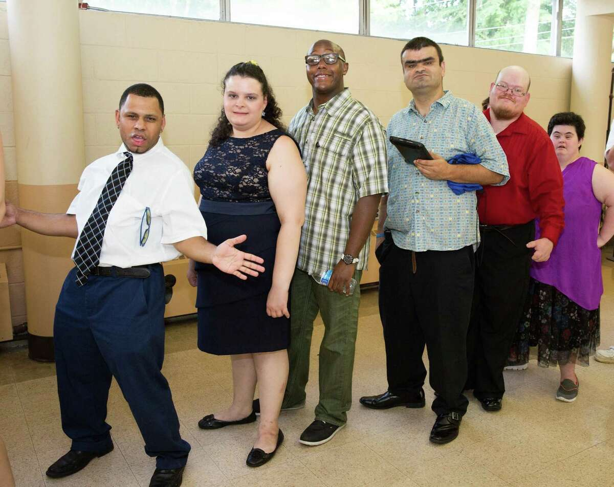"""The third annual """"Abilis Has Talent Show"""" takes place September 27 at the First Presbyterian Church in Greenwich."""