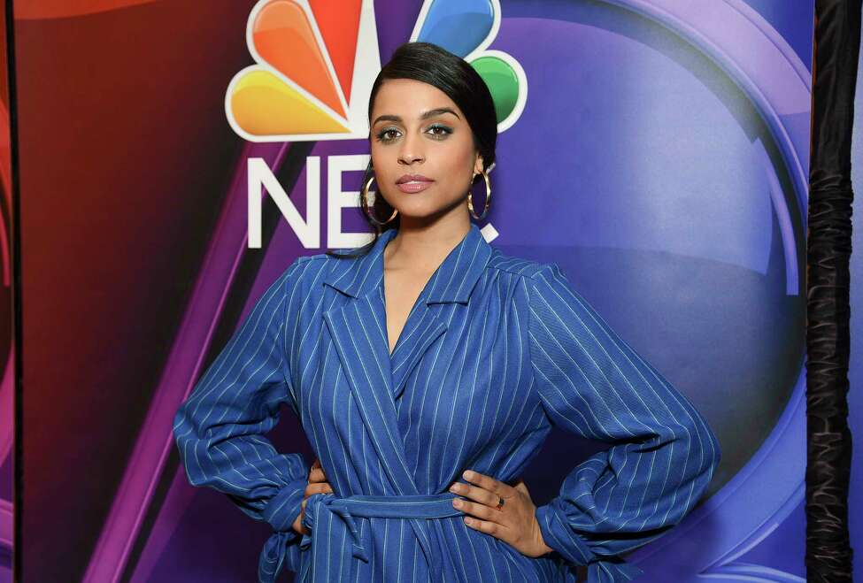 FILE - This May 13, 2019 file photo shows Lilly Singh at the NBC 2019/20 Upfront in New York. (Photo by Evan Agostini/Invision/AP, File)