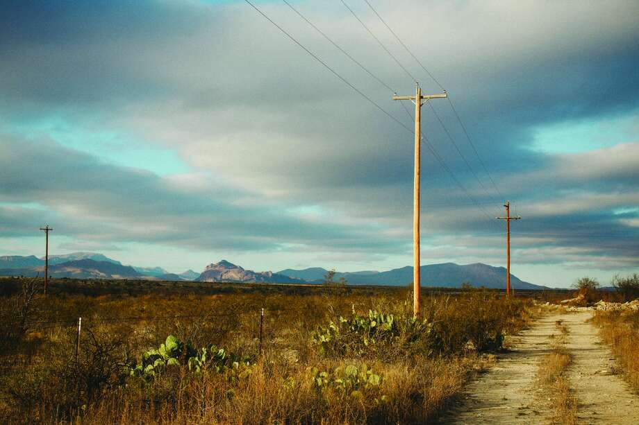 Photo: Big Bend National Park