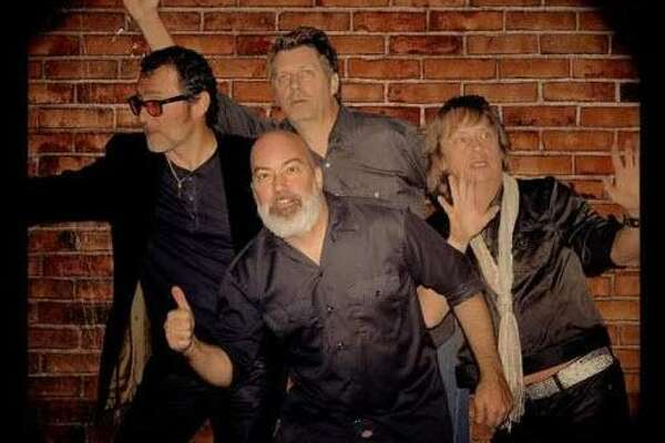 The band The Rikkis will perform a free concert at Central Green Park, 23501 Cinco Ranch Blvd. on Sept. 27, from 7-9 p.m.
