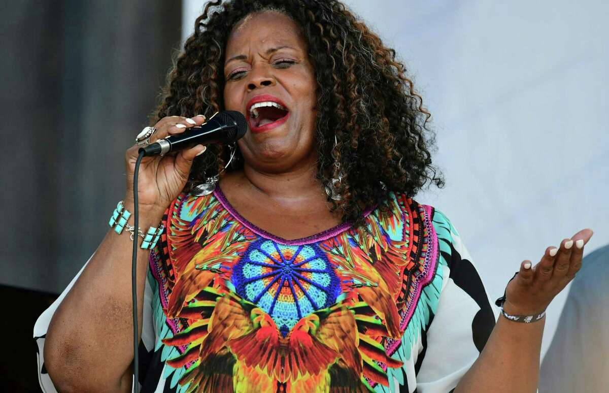 American jazz vocalist Dianne Reeves will perform at 3 p.m. Sunday, Feb. 9. Tickets are $39.50 and $44.50.