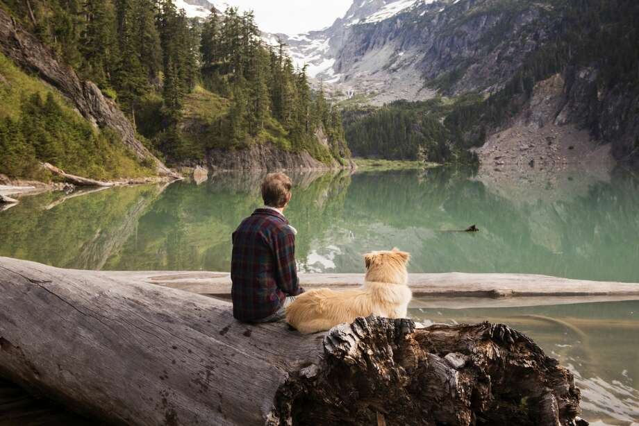 USA, Washington State, Blanca Lake Photo: Cavan Images/Getty Images/Cavan Images RF