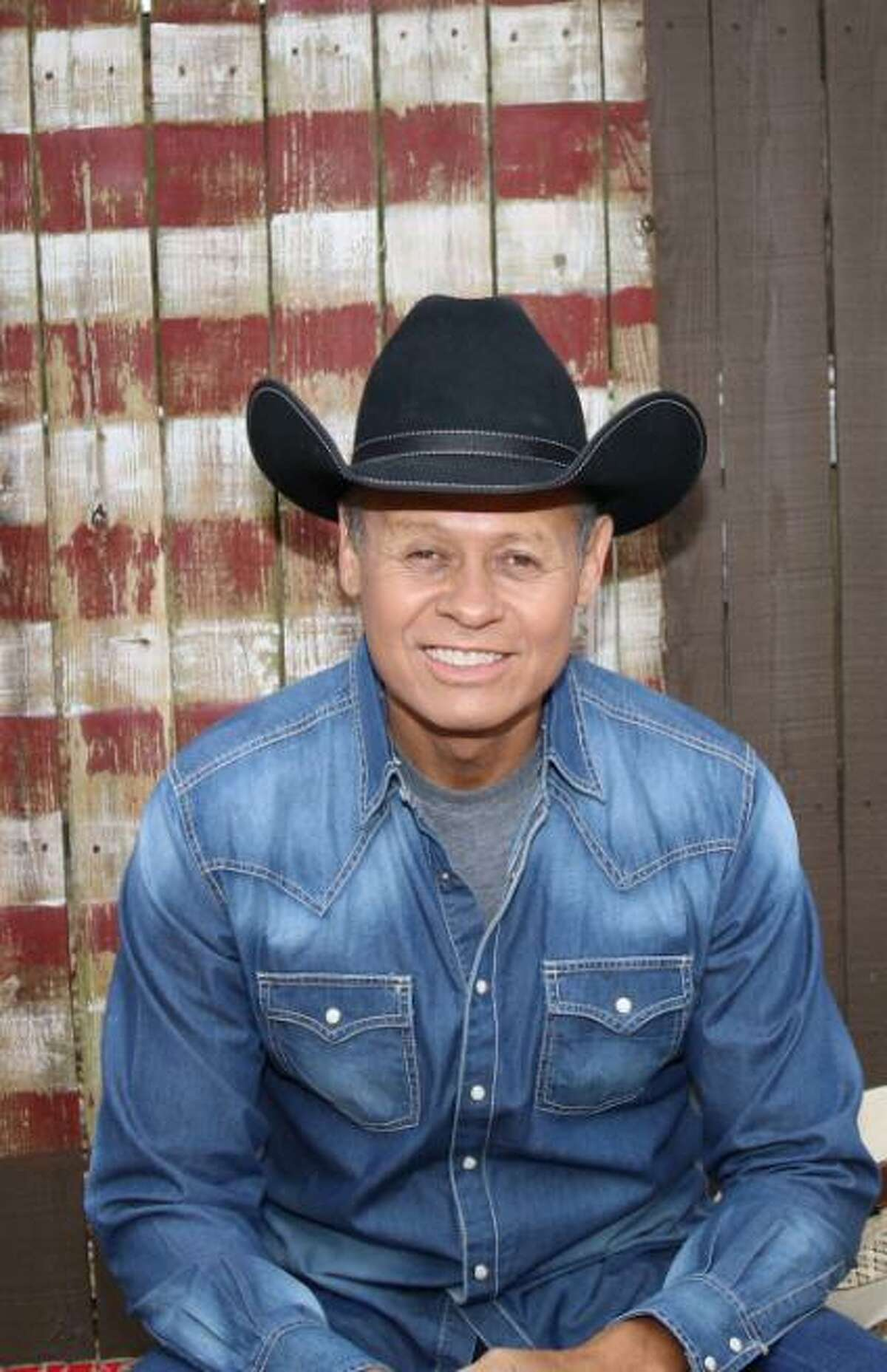 Neal McCoy will headline entertainment at the Fort Bend County Fair on Friday, Oct. 4.
