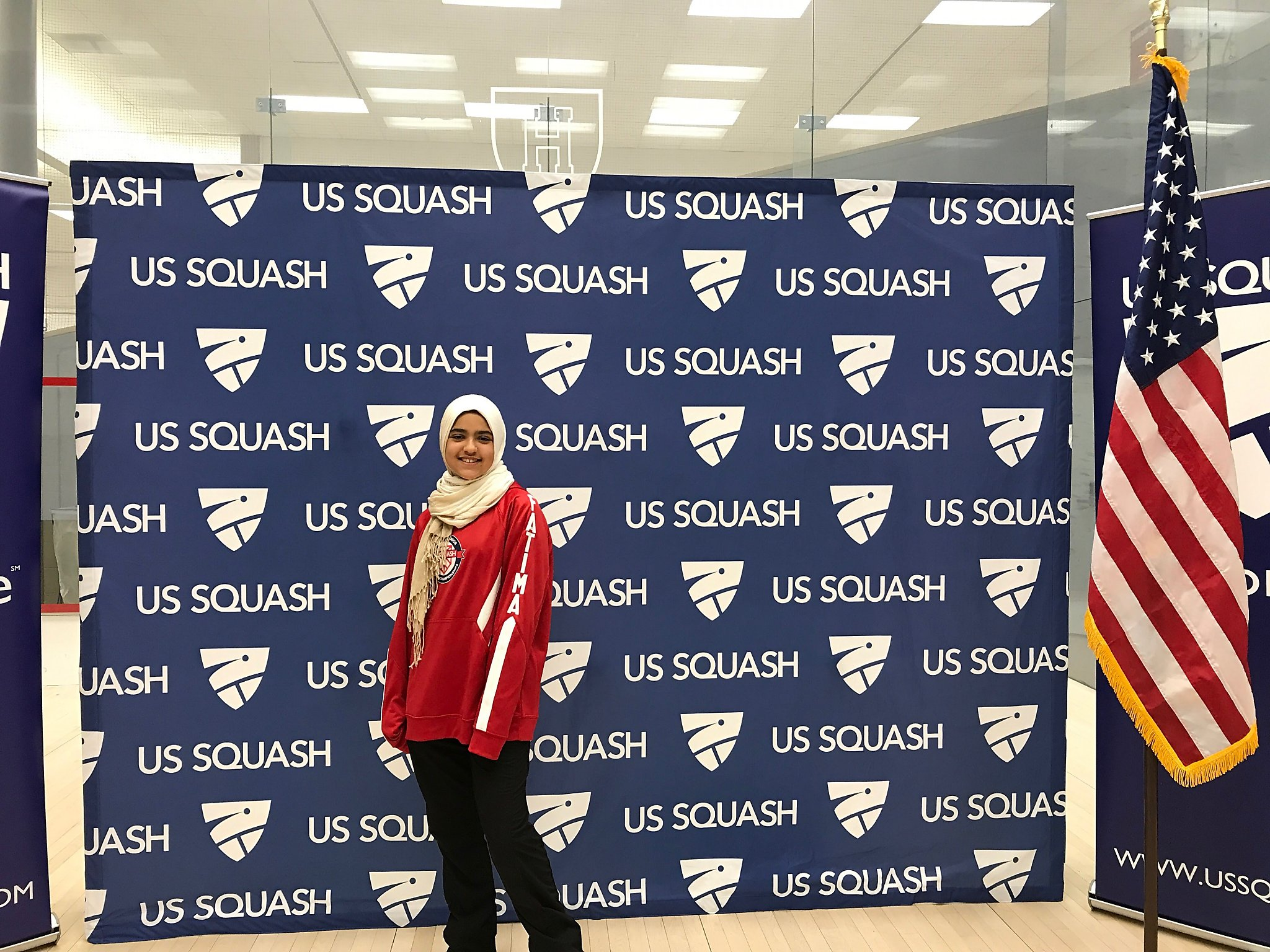 Air Canada workers forced athlete, 12, to remove hijab at SFO, complaint says – San Francisco Chronicle